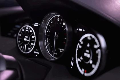 2017 Mazda Vision coupé concept 76