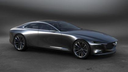 2017 Mazda Vision coupé concept 3