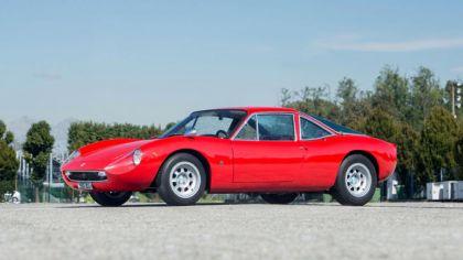 1967 De Tomaso Vallelunga 5