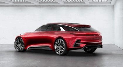 2017 Kia Proceed concept 3