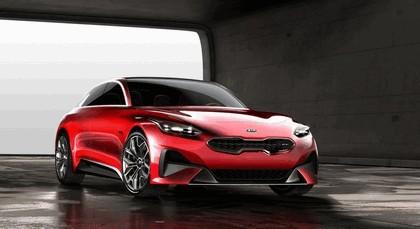 2017 Kia Proceed concept 4