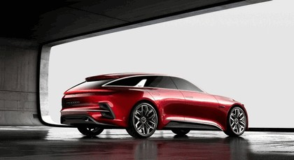 2017 Kia Proceed concept 5