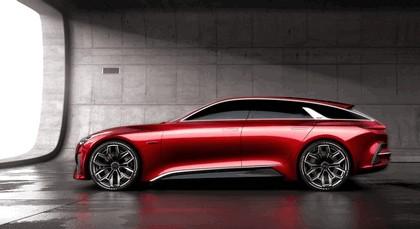 2017 Kia Proceed concept 6
