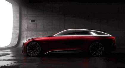 2017 Kia Proceed concept 7