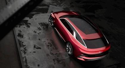 2017 Kia Proceed concept 10
