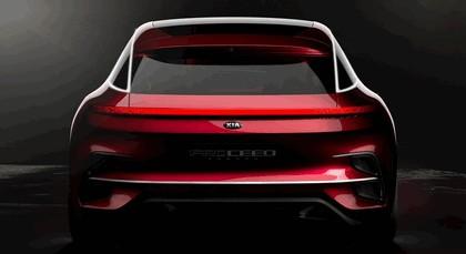 2017 Kia Proceed concept 11