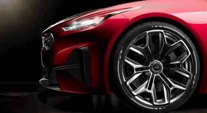 2017 Kia Proceed concept 12