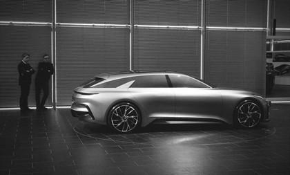 2017 Kia Proceed concept 14