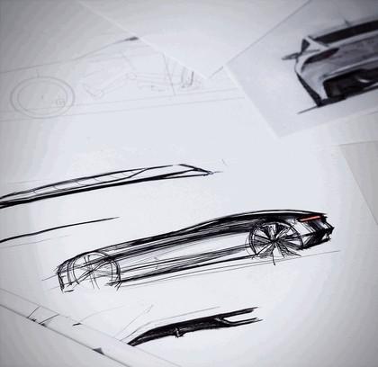 2017 Kia Proceed concept 16