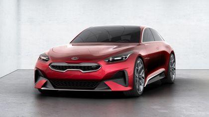 2017 Kia Proceed concept 8