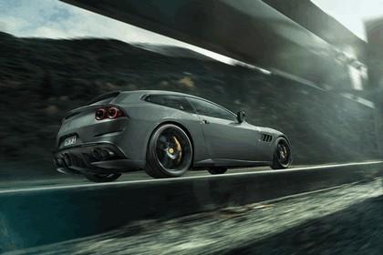 2017 Ferrari GTC4Lusso by Novitec 8