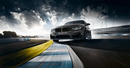 2017 BMW M3 CS 1