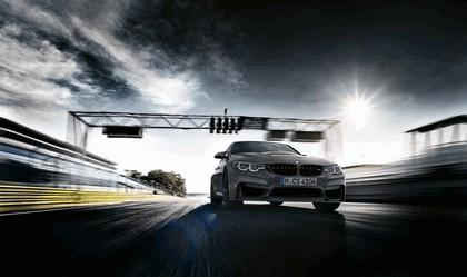 2017 BMW M3 CS 2