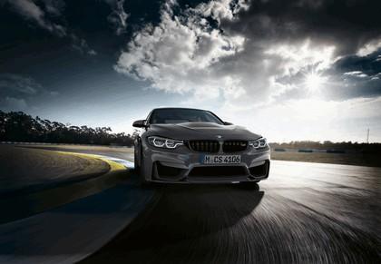 2017 BMW M3 CS 3