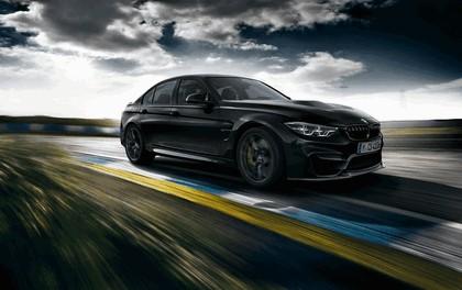 2017 BMW M3 CS 4