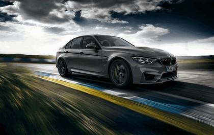 2017 BMW M3 CS 5
