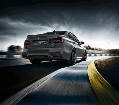 2017 BMW M3 CS 6