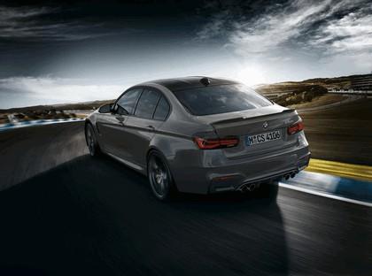 2017 BMW M3 CS 7