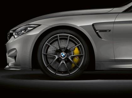 2017 BMW M3 CS 8