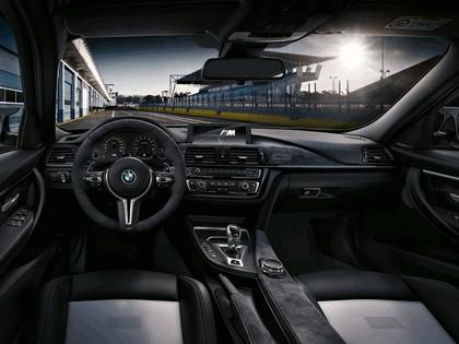 2017 BMW M3 CS 12