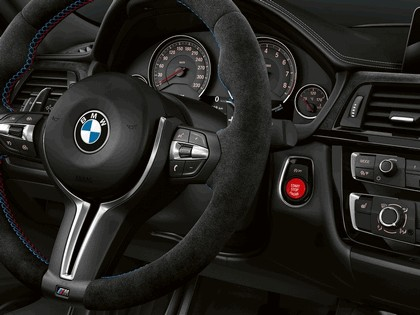 2017 BMW M3 CS 13