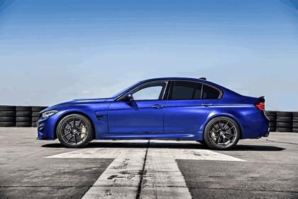 2017 BMW M3 CS 18