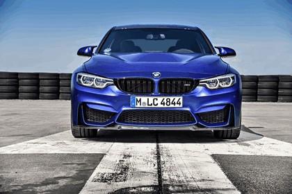 2017 BMW M3 CS 19