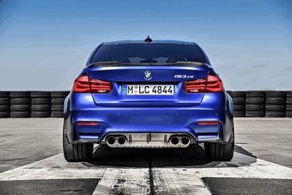 2017 BMW M3 CS 21