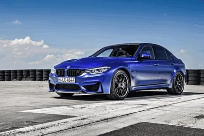 2017 BMW M3 CS 22