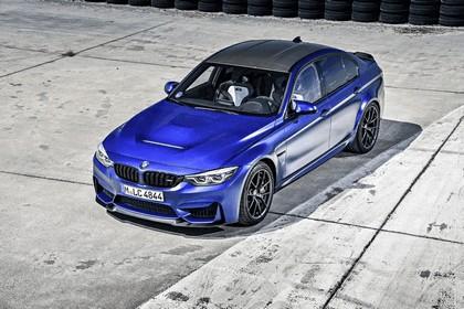 2017 BMW M3 CS 23