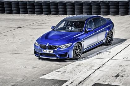 2017 BMW M3 CS 24