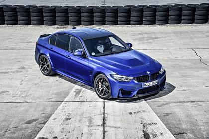 2017 BMW M3 CS 26