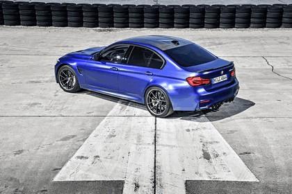 2017 BMW M3 CS 28