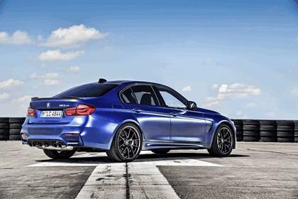 2017 BMW M3 CS 30