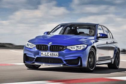2017 BMW M3 CS 32