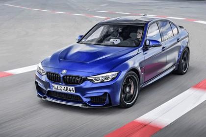 2017 BMW M3 CS 33