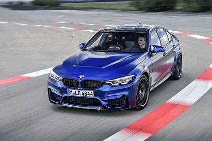 2017 BMW M3 CS 34