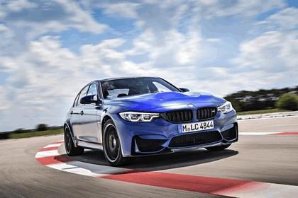 2017 BMW M3 CS 35