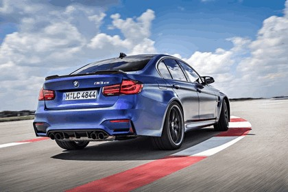2017 BMW M3 CS 36