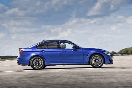 2017 BMW M3 CS 38