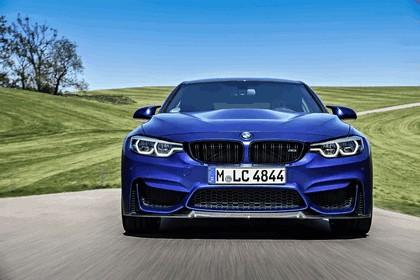 2017 BMW M3 CS 40