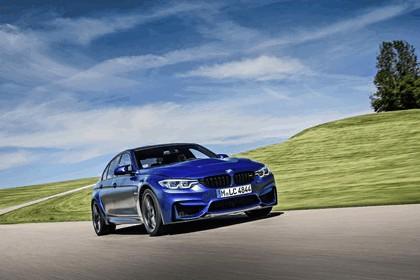 2017 BMW M3 CS 44