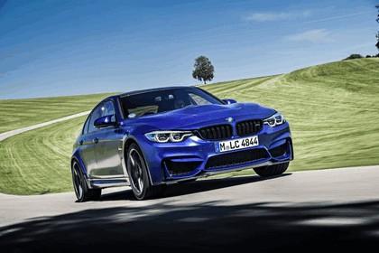 2017 BMW M3 CS 45