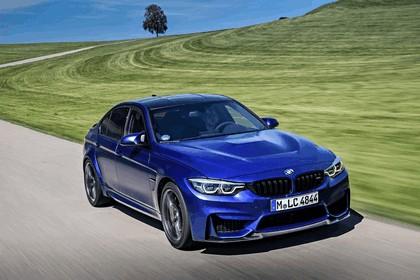 2017 BMW M3 CS 48