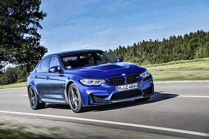 2017 BMW M3 CS 50