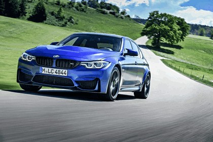 2017 BMW M3 CS 51