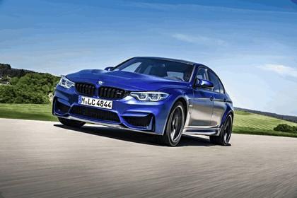2017 BMW M3 CS 53