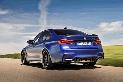 2017 BMW M3 CS 56