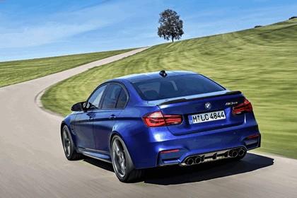 2017 BMW M3 CS 59