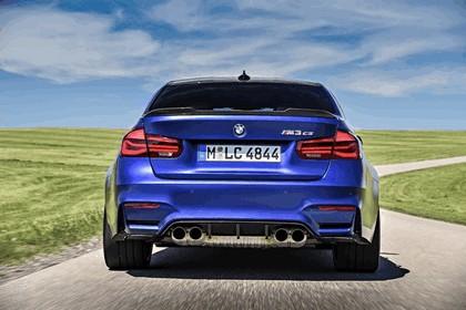 2017 BMW M3 CS 60